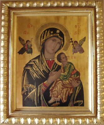 Our Lady of the Assumption, Maryvale (Click here to enter!)